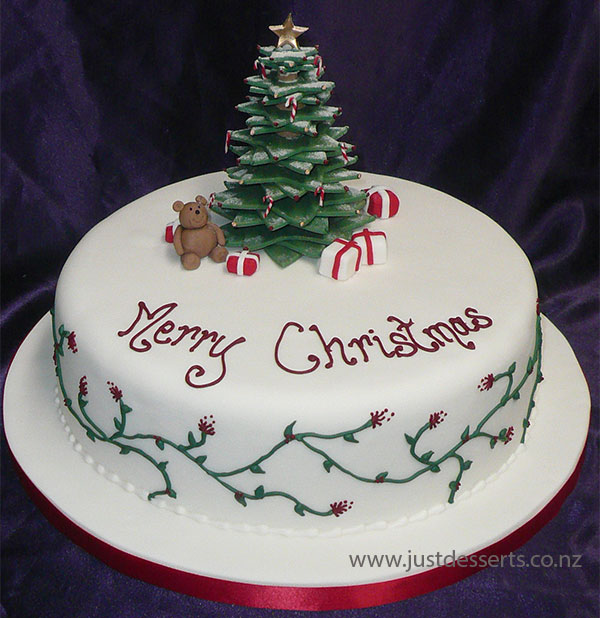 The secret to making a moist traditional christmas fruit for Iced christmas cakes