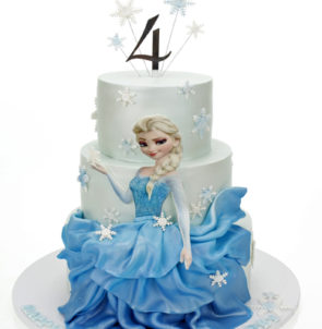 Elsa 3 Tier Priced From 44500